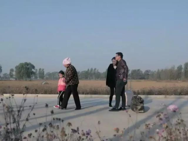 感动全濮阳400万人的扶贫微电影《路》,看完毫不犹豫转了!
