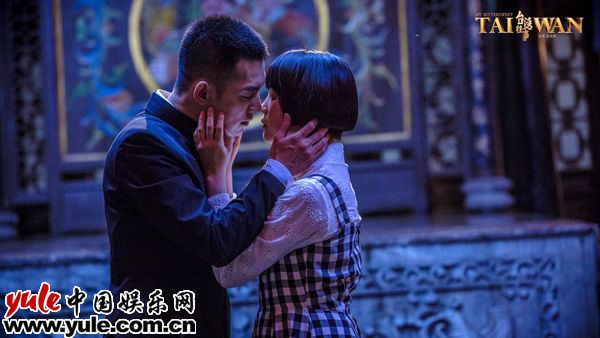 台湾往事反转不断狂撩粉凌厉少年展现热血青春